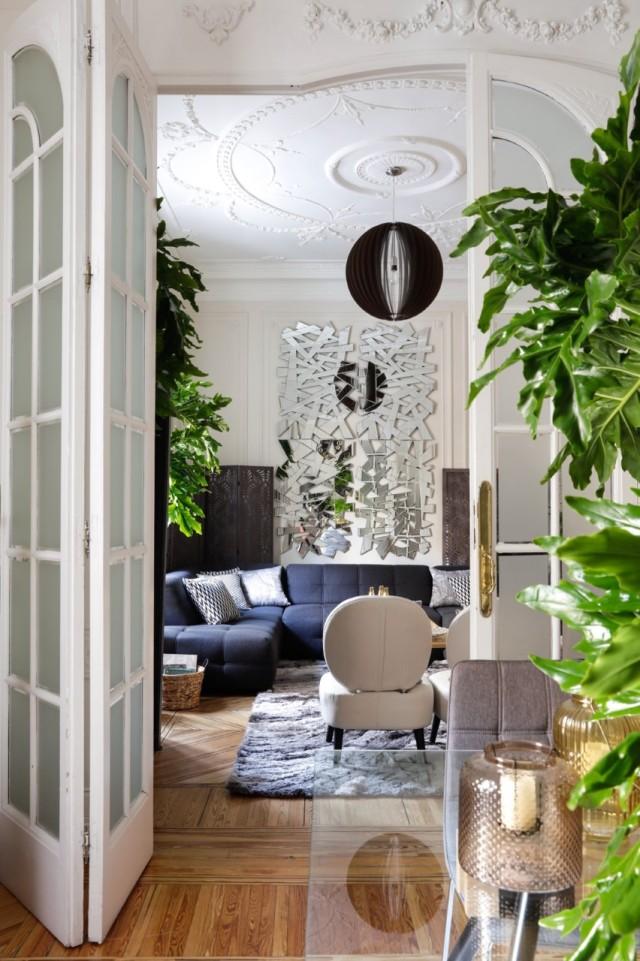 Conforama presenta la casa ideal de los espa oles estar al dia - La casa ideal ...